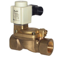Solenoid Valves EVSI Series